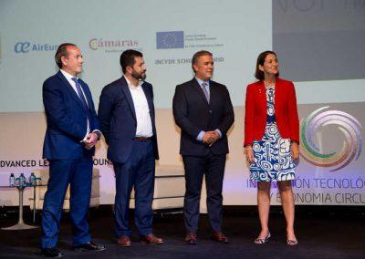 CumbreEconomiaCircular_2018_Clausura_MariaReyesMaroto